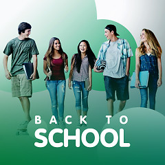 Back To School - Various Artists
