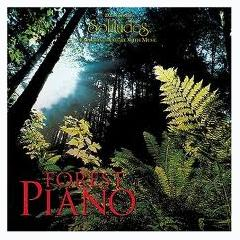 Solitudes Forest Piano - Dan Gibson