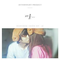 High School Love On – OST Vol.6 - Afternight Project
