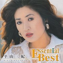 Essential Best - Miki Hirayama