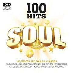 100 Hits Soul (CD2) - Various Artists