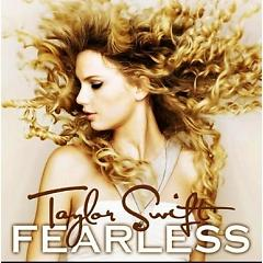 Fearless - Taylor Swift