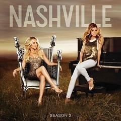Nashville Cast: Season 2 - All Or Nothing With Me (Ep.21) OST - Various Artists