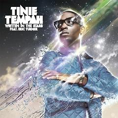 Written In The Stars - Single - Tinie Tempah