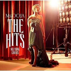THE HITS~No.1 SONG COVERS~ - Ms.OOJA