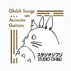 """Ghibli Songs On Acoustic Guitars - Various Artists - <a title=""""Various Artists"""" href=""""http://mp3.zing.vn/nghe-si/Various-Artists"""">Various Artists</a>"""