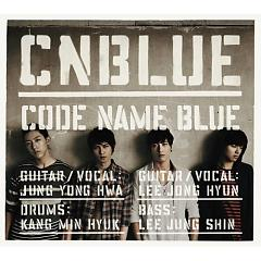 Code Name Blue - CNBlue