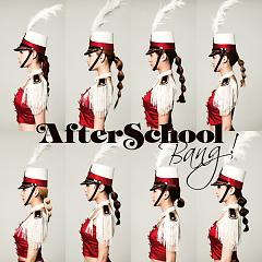 Bang! (Japanese) - After School
