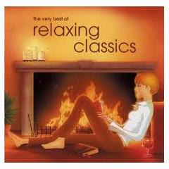 The Very Best Of Relaxing Classics CD1 No.1 - Various Artists
