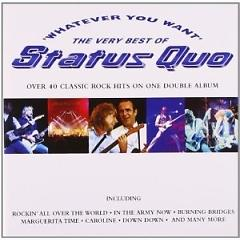 Whatever You Want  The Very Best Of (CD2) - Status Quo