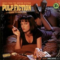 Pulp Fiction OST - Various Artists