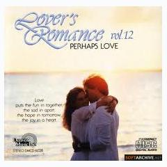 Lover's Romance Vol.12 - Perhaps Love - Various Artists