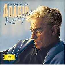 The Very Best Of Adagio CD2 - Herbert von Karajan