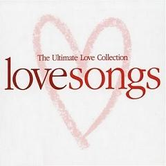 The Ultimate Love Songs Collection Vol. 7 - Various Artists