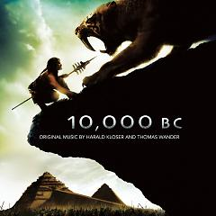 Ten Thousand BC (10,000 BC) OST (P.2) - Harald Kloser