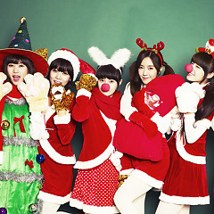 Chirstmas In Seoul - Various Artists