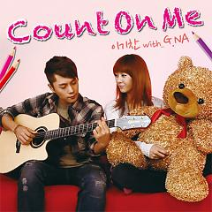 Count On Me - Lee Ki Chan