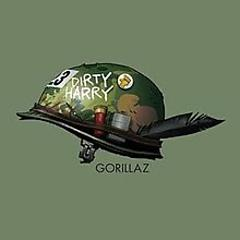Dirty Harry (Radio Edit) - Gorillaz