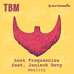 Reality (Single),Janieck Devy - Lost Frequencies
