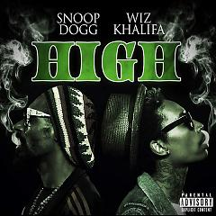 High,Snoop Dogg - Wiz Khalifa