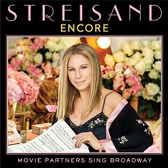 Encore: Movie Partners Sing Broadway - Barbra Streisand