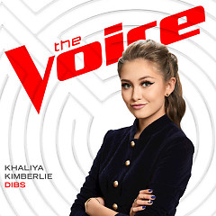 Dibs (The Voice Performance) - Khaliya Kimberlie