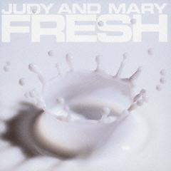 Complete Best Album Fresh (CD1) - Judy and Mary