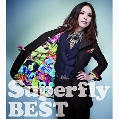 Superfly BEST (CD2) - Superfly