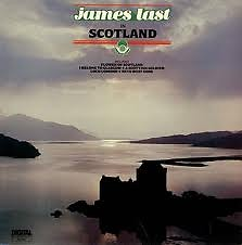 In Scotland - James Last