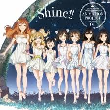 THE iDOLM@STER Cinderella Girls ANIMATION PROJECT 2nd Season 01 - Shine!! - THE iDOLM@STER