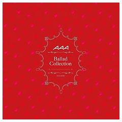 Ballad Collection (CD1) - AAA