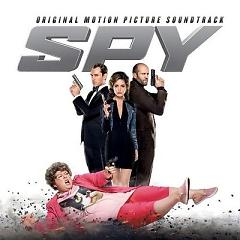 Spy OST - Various Artists