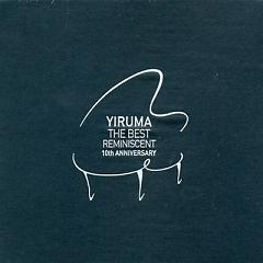 The Best Reminiscent 10th Anniversary - Yiruma