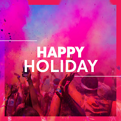 Happy Holidays - Various Artists