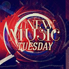 New Music Tuesday Week 12/2015 - Various Artists
