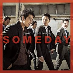 Someday (Single) - BewhY