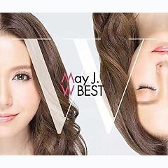 May J. W BEST -Original & Covers- CD2 - May J.