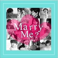 Marry Me? - Various Artists
