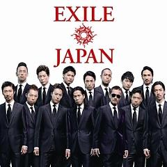 EXILE JAPAN / Solo (CD1) - EXILE