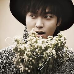 Song For You - Lee Min Ho