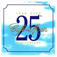 Cafe Del Mar - 25th Anniversary CD1 - Various Artists