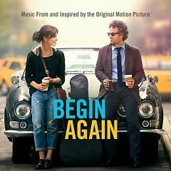 Begin Again OST (Deluxe Version) - Various Artists