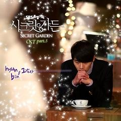 Secret Garden OST Part 5 - Various Artists