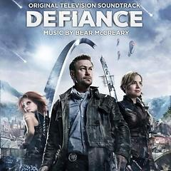 Defiance OST (Pt.2) - Bear McCreary