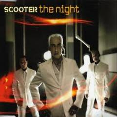 The Night - Scooter