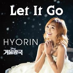 Let It Go (Frozen OST) - Hyorin