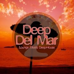 Deep Del Mar - Lounge Meets Deep House, Vol. 2 (No. 1) - Various Artists