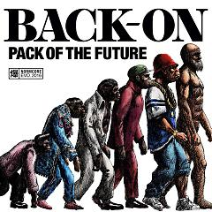 PACK OF THE FUTURE - BACK-ON