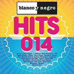 Blanco y Negro Hits 2014 - Various Artists