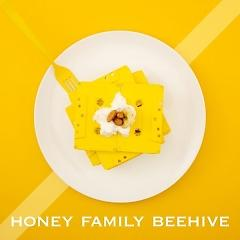 Honey Family BeeHive Project Vol. 4 - Various Artists